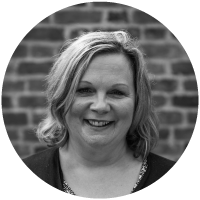 Jane Chilvers | Head of Business Development